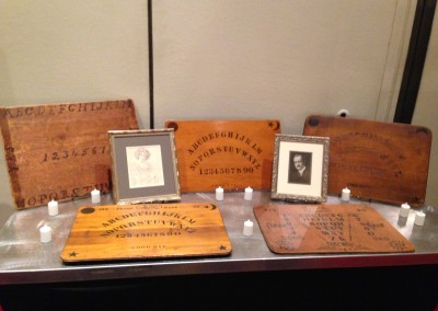 Original Ouija Boards
