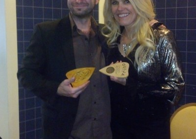 Brandon Hodge / Foremost Planchette Historian with Karen