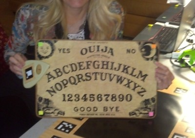 Danish Ouija Research Project