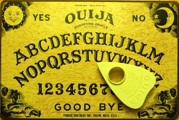Why Won't My Ouija Board Work?
