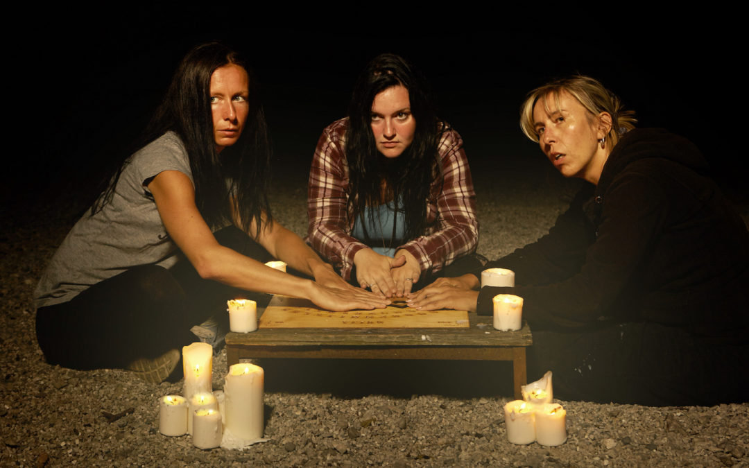 Can Anything Bad Happen When Using the Ouija Board?