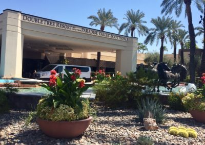 Afterlife Symposium held at the DoubleTree Hotel, Scottsdale, AZ
