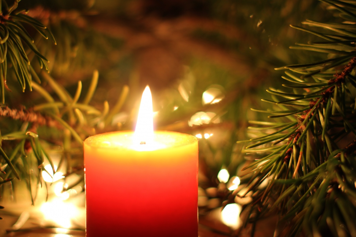 A Channeled Message: Spirit, The Spirit of the Season