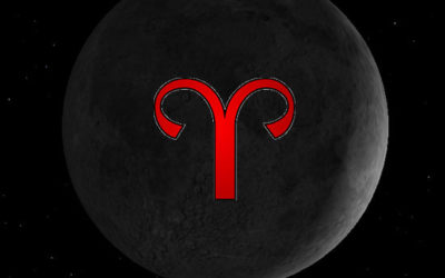 New Moon in Aries: New Beginnings!